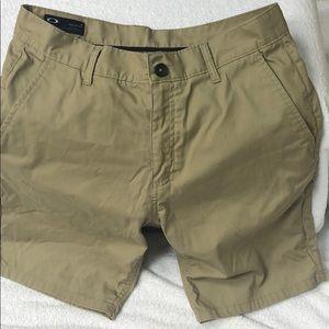 Men's Oakley shorts